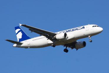 Aller en avion en Corse : quels sont les avantages ?