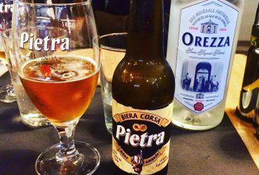 Les boissons Corse
