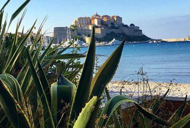 Le climat en Corse