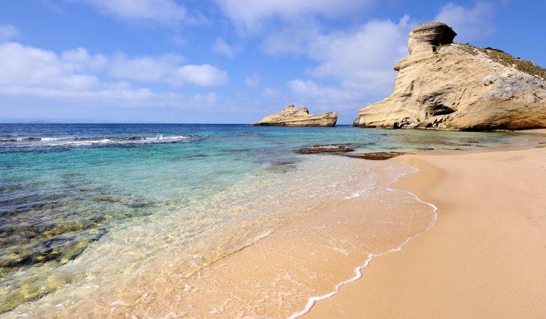 Les plus belles plages de Corse : quelles sont les préférées des Français ?