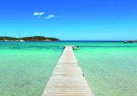 Le sud Corse