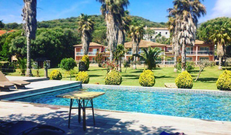 Se loger en Corse