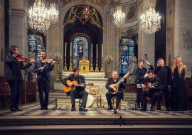 Chants musiques et polyphonie Corse
