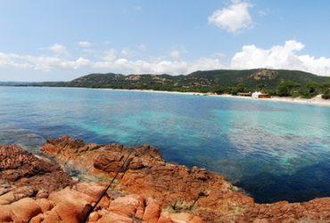 Les plages de Corse
