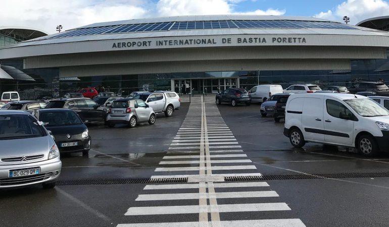 Taxi Corse